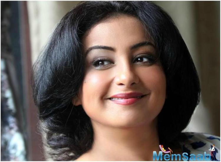 After winning the National Award, now Divya Dutta is going to make her debut on the red carpet at the Cannes film festival.