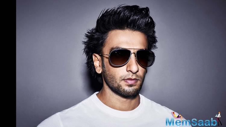 A few days ago, sharing his excitement working for the first time with Rohit Shetty, who is considered king of the masala genre, Ranveer said,