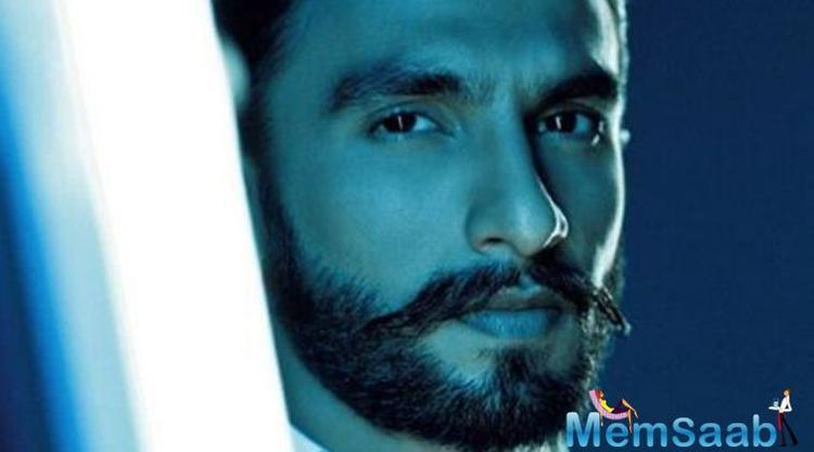 Rohit Shetty wants Ranveer Singh to transform his physique to play the role of police officer.