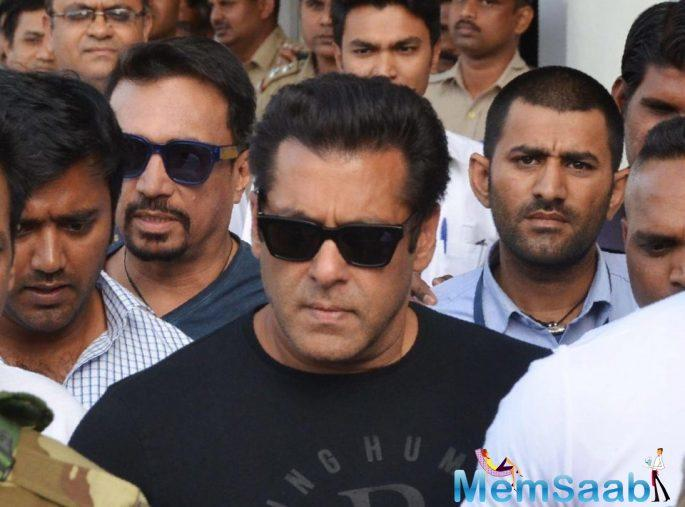 Salman Khan's bail hearing in the 1998 blackbuck poaching case which was scheduled for Monday, was adjourned to July 17.