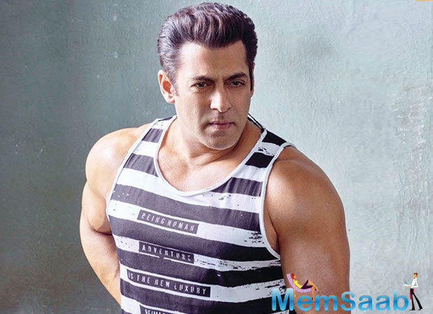 Though the filmmakers were keen on launching the trailer on Saturday, it was Salman who was in no mood to get the trailer of Race 3 out.