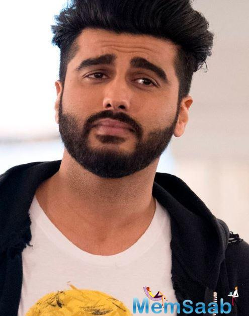 Arjun who played a house husband in Kareena Kapoor Khan-starrer