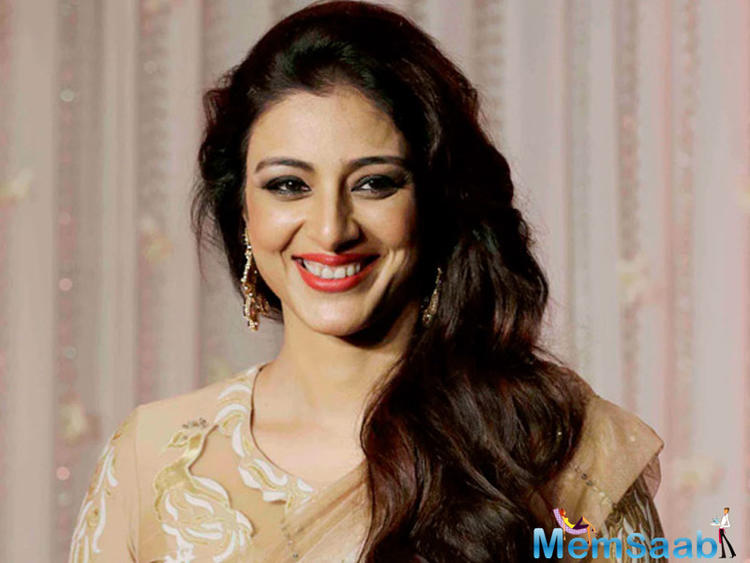 Tabu, who has Known for her varied choice of films, has again proved her mettle as an actor with her versatility.