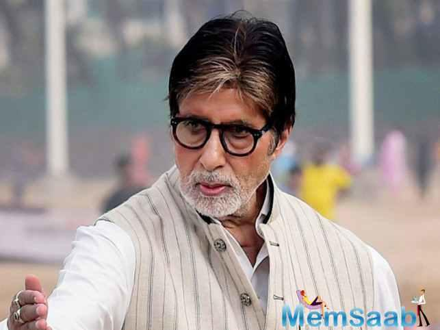 102 Not Out is an adaptation of a popular Gujarati play. The movie tells the story of the bond between a 102-year-old father (played by Amitabh Bachchan) and his 75-year-old son (Rishi Kapoor).