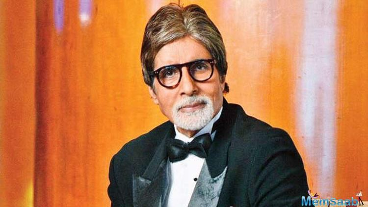 """My family really liked the film, the children loved it. Madam (Jaya) is critical of my work. A lot of the times she won't even say anything. This time, she told me the timing of the film is really nice,"" Big B said."