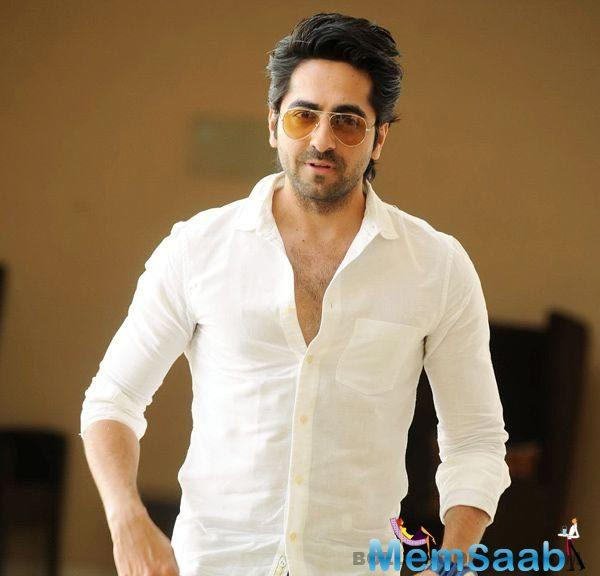 While for the role of the filmmaker, the actor approached Ayushmann Khurrana, and Ayshmann shocked the senior star by turning the role down.