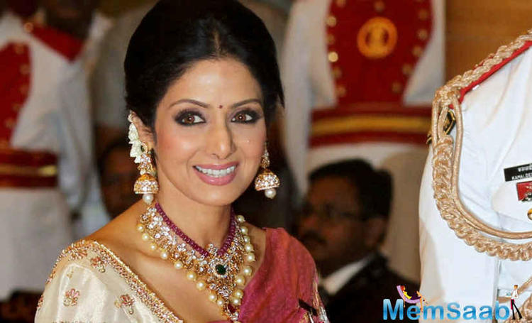 Yesterday, the Supreme Court dismissed a plea seeking an independent probe into the alleged mysterious death of actor Sridevi at a Dubai hotel on February 24.