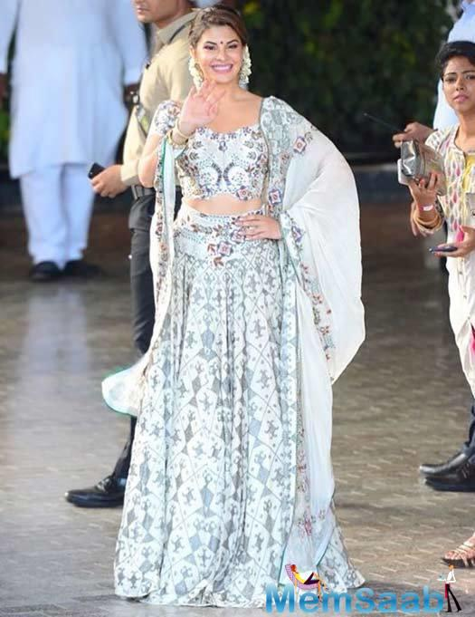 This pic from Sonam's Mehendi ceremony outfit till the reception the actress made heads turns with whatever she wore.