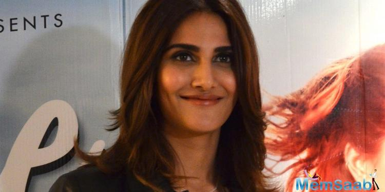 In the film, Vaani will play the most desirable and sought after travelling performer from heartland India.