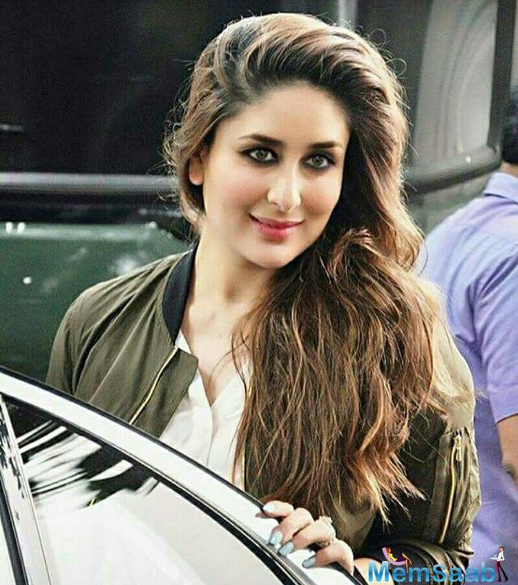 With Kareena stepping back into her work shoes with Veere Di Wedding, many are wondering how she manages her time between work and Taimur.