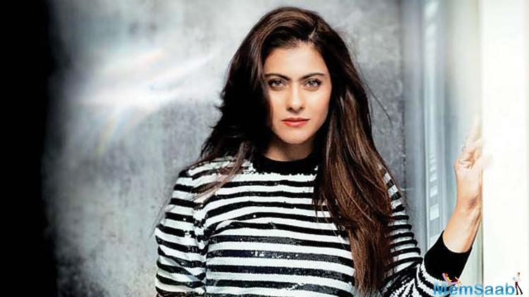 Today, Sen finds a friend in Kajol.  She is uninhibited. She is a game changer because she works on her own terms.