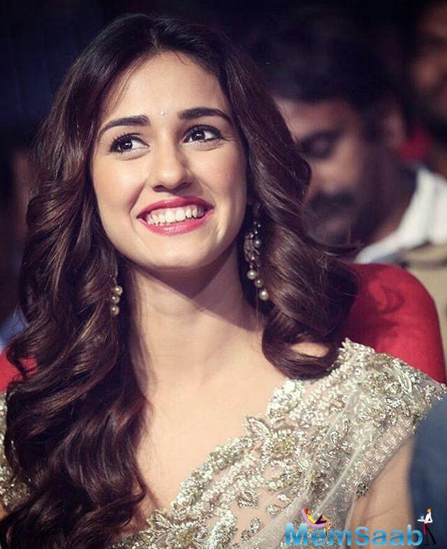 After making an impact with the blockbusters M.S. Dhoni: The Untold Story and Baaghi 2, Disha Patani will be playing an important part in the period drama.