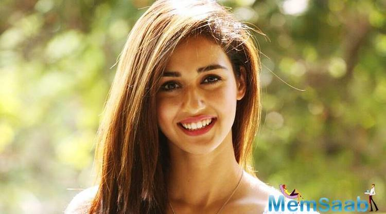 Disha Patani, who is currently riding high on the success of her recent outing Baaghi 2, bags another big project.