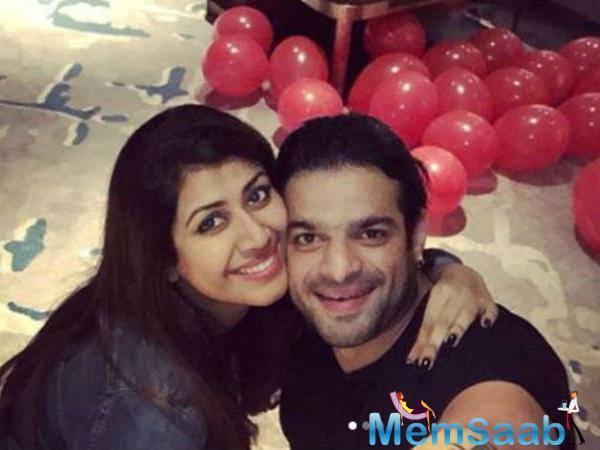 Yeh Hai Mohabbatein actor Karan Patel tied the knot with television actress Ankita Bhargava in 2015 and is now expecting a beautiful addition to their family.