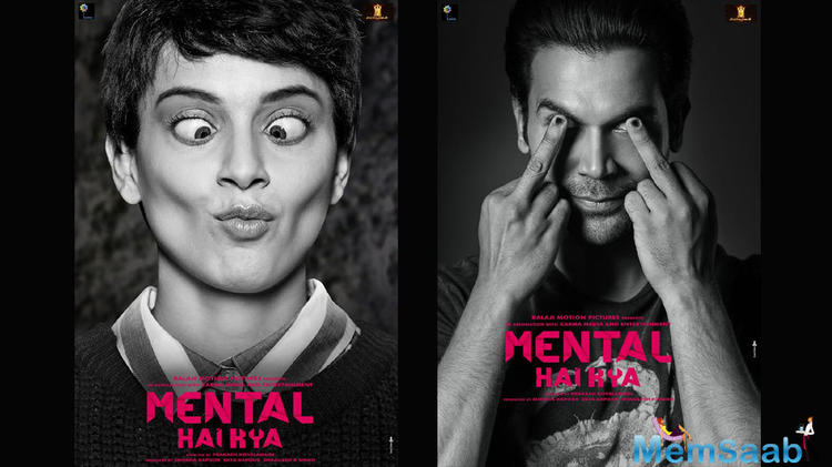 Two days into the shoot of Mental Hai Kya, Rajkummar Rao is upbeat about the thriller that sees him reuniting with his Queen (2014) co-star Kangana Ranaut.