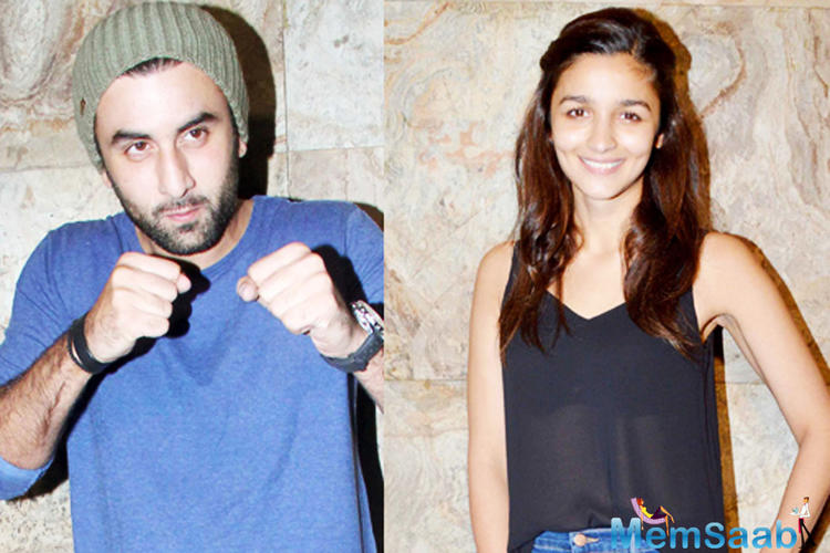 Rumours of the actress dating her 'Brahmastra' co-star Ranbir Kapoor are dominating gossip mills, but though there a slight possibility of a marriage soon, it seems highly unlikely.