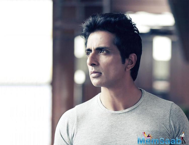 Sonu Sood, who will next be seen as a villain in Ranveer starrer Simmba, said playing a negative role in this film will be very challenging.