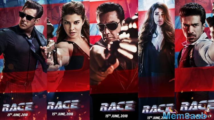 With the involvement of multiple characters in the film, it becomes important to keep the climax undercover, hence the makers have come up with this strategy.