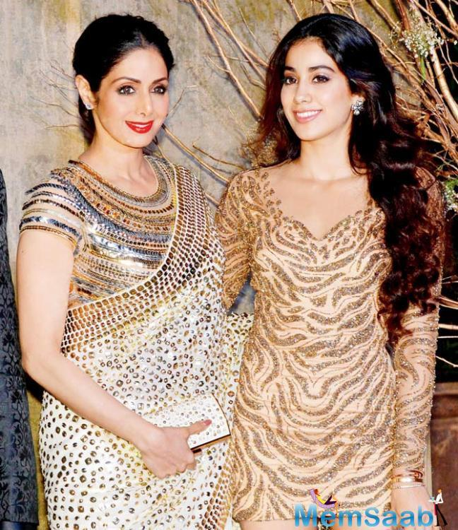 A video of her talking to the media after the demise has now gone viral and it is sure to make you nostalgic and miss Sridevi.