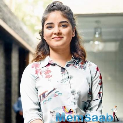 "Though sources in the know have dismissed reports of Dangal star Zaira Wasim playing the daughter as ""premature"". But, Priyanka looks to be certainly in."