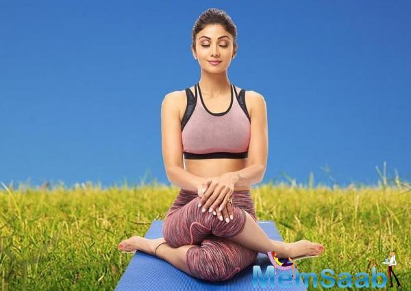 Shilpa Shetty Kundra further explained,