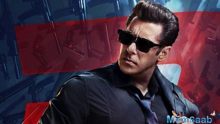 Produced by Salman Khan Films and Ramesh Taurani under the banner of Tips Films, Race 3 is directed by Remo D'souza and will hit theatres on Eid 2018.
