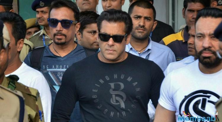 Bollywood superstar Salman Khan's live tour in Nepal has been postponed until further notice, the event organiser has confirmed.