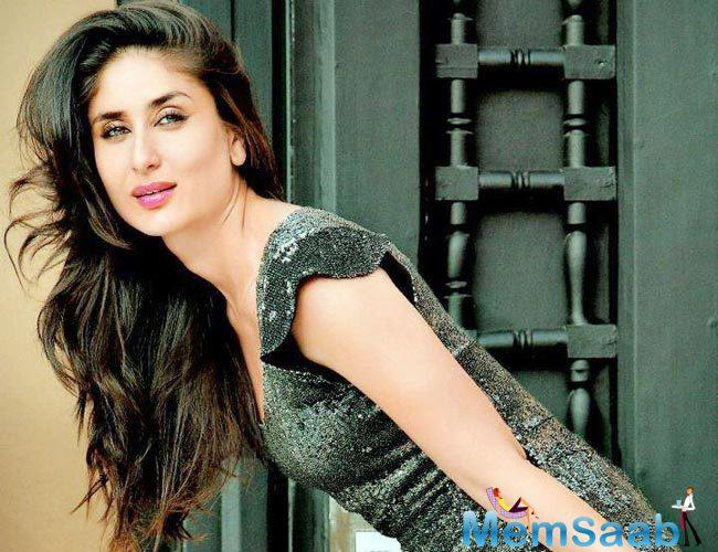 Kareena says that one should never get stuck to any one genre as that gets boring and there is the added risk of getting typecast. Her aim is to cater to all sorts of audience.
