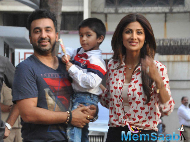Shilpa Shetty Kundra's son Viaan turned 6 on May 21, but the actress-entrepreneur-author is throwing a sugar-free birthday party for him on Friday.
