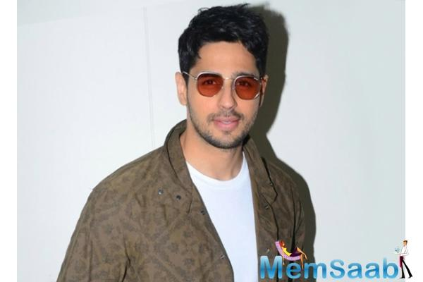 Sidharth Malhotra starrer upcoming film 'Shotgun Shaadi' has been in the news for quite some time.