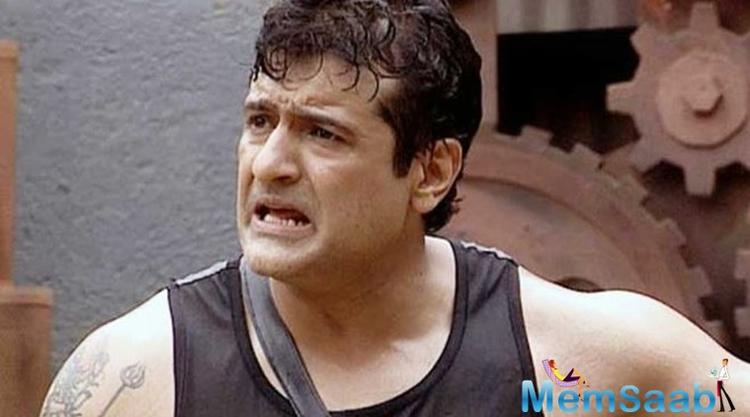 Santacruz Police Station has booked Actor Armaan Kohli for assaulting his longtime live-in partner, Neeru Randhawa, on Sunday evening.