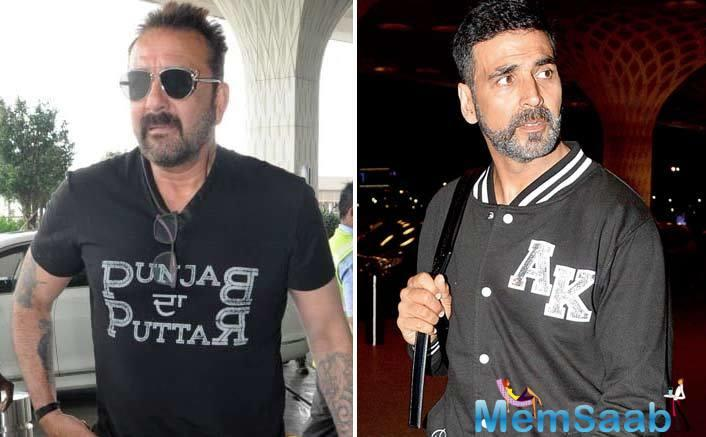 If it is to be believed, after Bobby Deol, Sanjay Dutt will be the next to be a part of Sajid Nadiadwala's Housefull league, which also has the perennial cast of Akshay Kumar and Riteish Deshmukh.