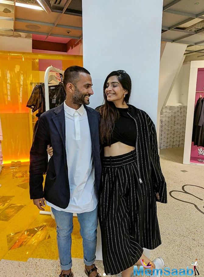 Sonam Kapoor turns 33 on June 9, and the occasion becomes extra special for the fashionista, as this marks her first birthday post marriage with beau Anand Ahuja.