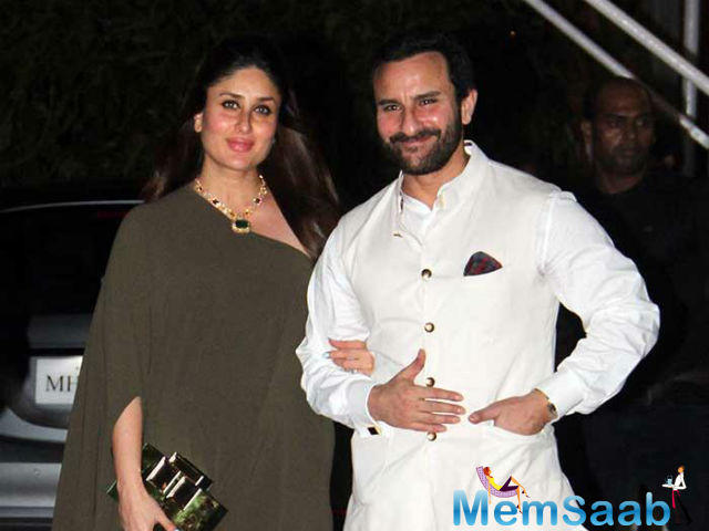 Kareena became pregnant after signing the film and took her time to complete the movie, having support from her producer Rhea Kapoor on the sets and husband Saif Ali Khan back home.