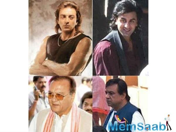 "On Sanjay Dutt, Rawal added, ""I have seen him go through the trauma in 1994 because we were shooting together in Mauritius for Mahaanta."