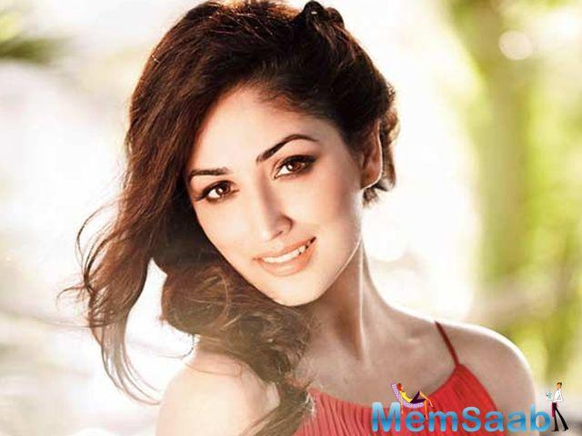 Bollywood actress Yami Gautam is headed to Serbia to start shooting for the first schedule of her upcoming film