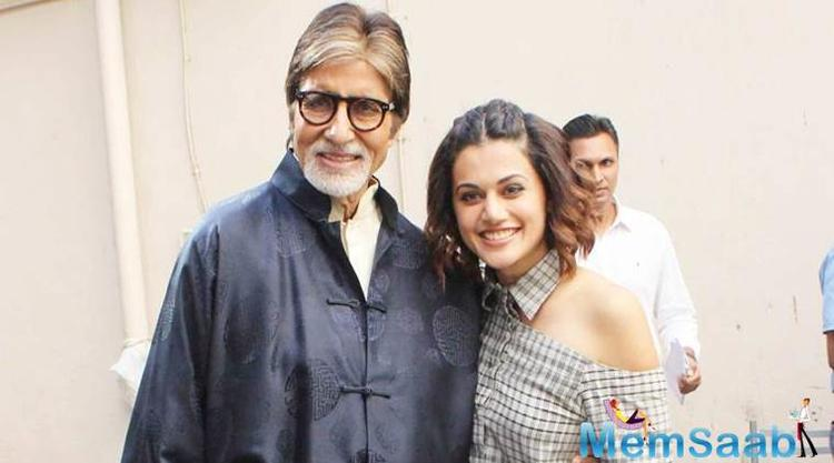 The actor was recently seen in short film Nitishastra in which she plays a self defense instructor.