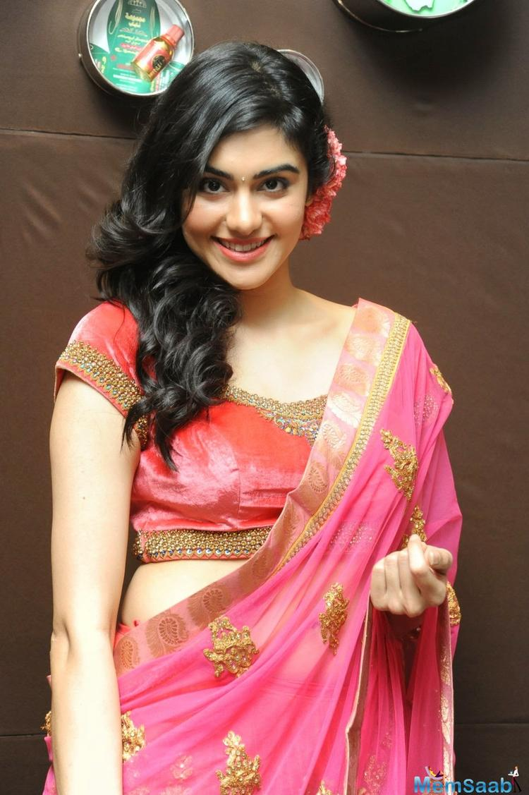 Adah Sharma will reprise her character of Bhavana Reddy in Commando 3. The actor has already begun training for the action thriller, which rolls in July.