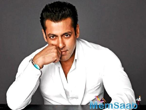 He may be one of the most money minting stars of Bollywood, but when it comes to choosing scripts, Salman Khan trusts his instincts.