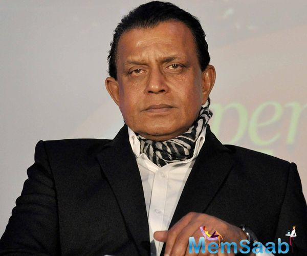 Talking about discussing his new book with Mithun, Vivek stated,
