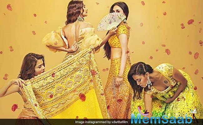Veere Di Wedding released less than two weeks ago, and if you enjoyed it, you can look forward to seeing the four Veeres — Kareena, Sonam, Swara Bhaskar and Shikha Talsania — together on screen again.
