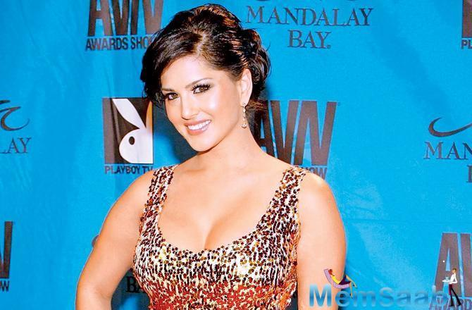 Hardik Patel had reportedly spoken in favour of Sunny Leone in the past as well.