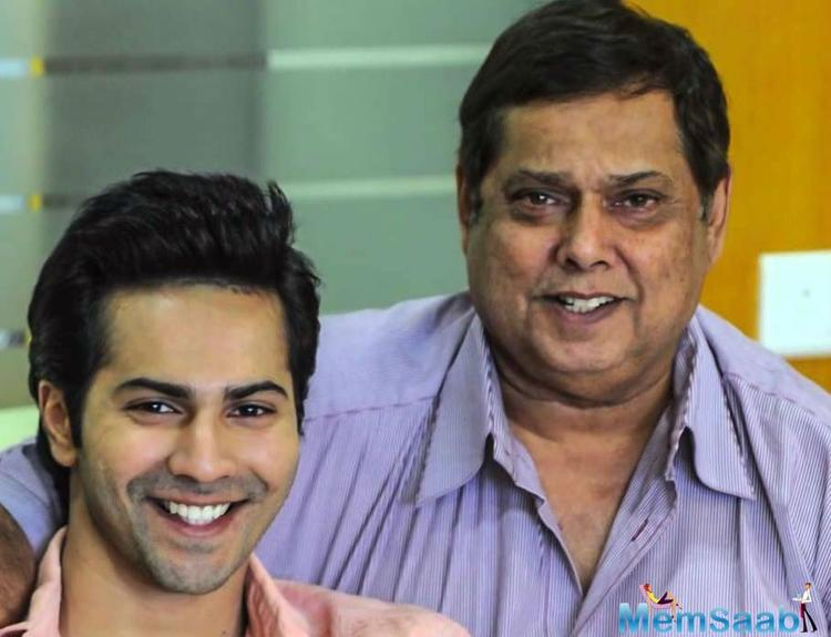 Varun Dhawan currently has his slate full with films like Kalank, Ranbhoomi and an untitled project with Katrina Kaif.