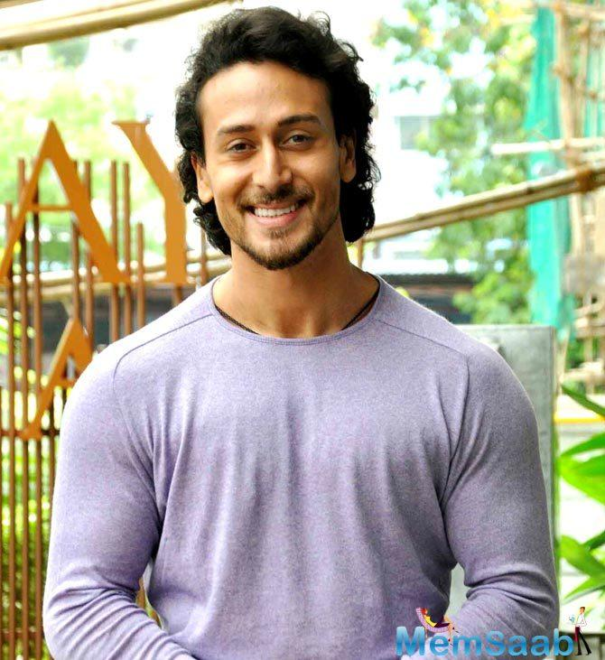 Tiger Shroff surprised the critics and audience alike with the astounding success of Sajid Nadiadwala's Baaghi 2.