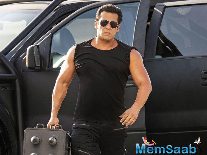 The Mumbai Police has beefed up security of Bollywood superstar Salman Khan after they were alerted by the Special Task Force (STF) of Haryana Police about danger to the actor.