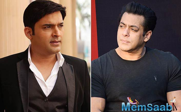 Ever since Kapil Sharma's show, Family Time With Kapil Sharma went off air, he has remained in the news for not so pleasant reasons, which also involved a legal tiff with a journalist on Twitter.