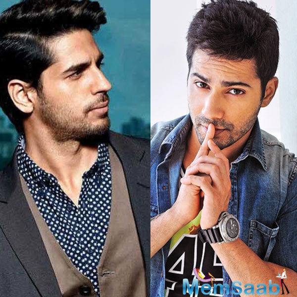 Last month, Karan Johar announced his next production, Yeh Dil Mangey More, starring protege Sidharth Malhotra.