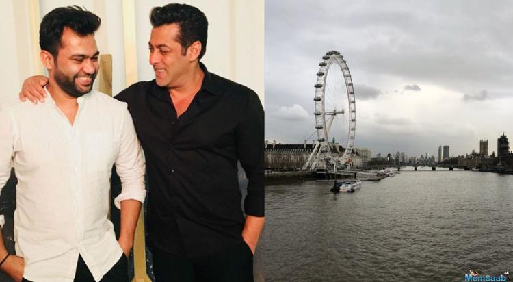 With a month to go before Salman Khan kicks off Bharat, director Ali Abbas Zafar has the mammoth task of reshuffling the shooting locations.
