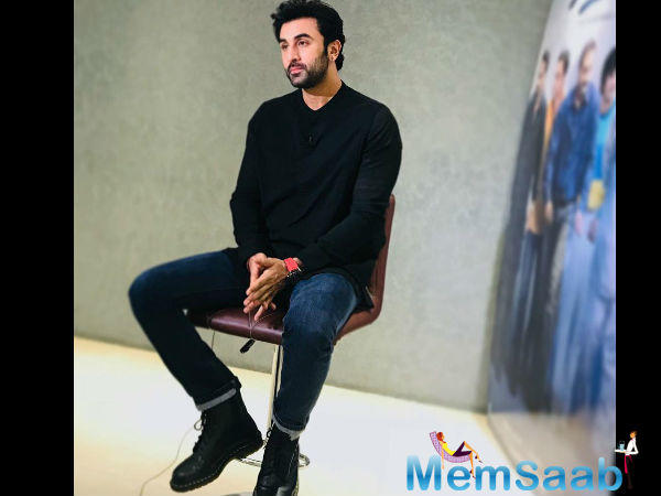 For Bollywood star Ranbir Kapoor, failures have translated to more learning than his success stories.