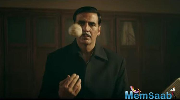 Makers of Gold starring Akshay Kumar recently released its impactful teaser to the audiences and surprised them with a very unique and out of the box marketing strategy.